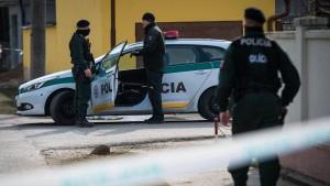 Slowakischer Aufdeckungsjournalist Jan Kuciak ermordet
