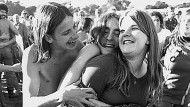 Wie wurde aus der Gegenkultur der Hippies die Generation Hightech? Joshua Cohens Roman kennt die Antwort.