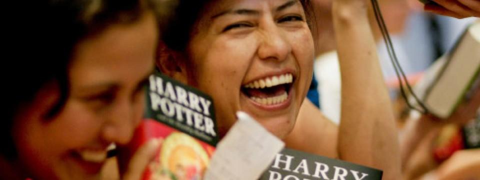 geheimnisse über harry potter