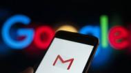 Gmail ist nur eine der vielen Datenquellen, die Googles künstlicher Intelligenz ohne Regulation einen kaum einholbaren Vorsprung geben.