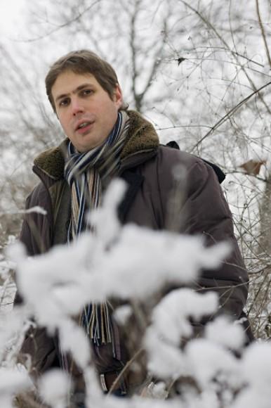 """Daniel Kehlmann - der Schriftsteller hat mit """"Unter der Sonne"""" einen neuen Episodenroman geschrieben."""