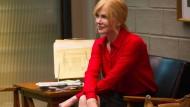 Manchmal muss man lange auf das Recht warten: Nicole Kidman hat Zeit.