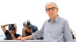 Wird das der letzte Film von Woody Allen?