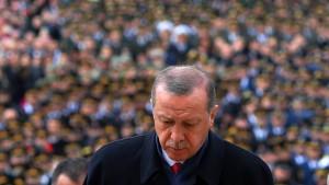Wer sind die Ermüdeten in der Türkei?