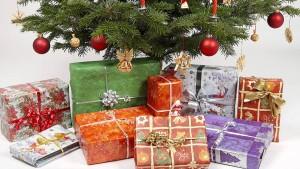 Warum Erwachsene sich so einen Stress mit Geschenken machen