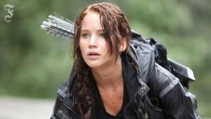 """Hunger Games"": Die Göttin des Gemetzels"