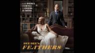 """Hörprobe: """"One Fine Thing"""" aus dem Album """"Dee Dee's Feathers """" von Dee Dee Bridgewater"""