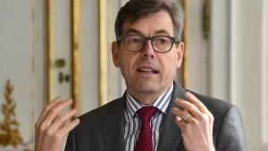Hartmut Dorgerloh soll Chef des Humboldtforums werden
