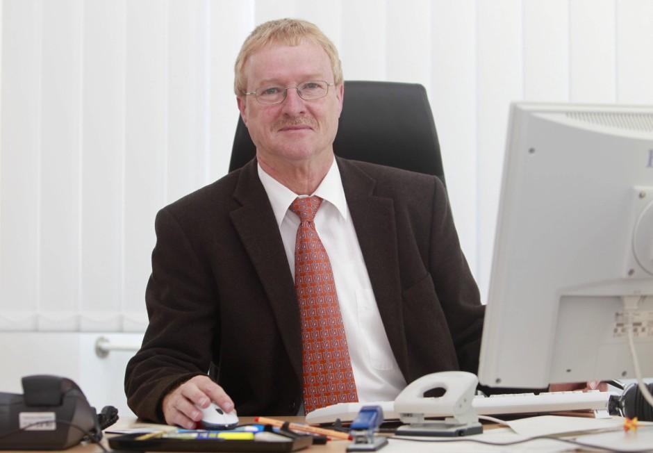 """Thomas Kranig, Präsident des Bayerischen Landesamtes für Datenschutzaufsicht: """"Keiner weiß, was das nächste Update bringt."""""""