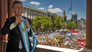 Argentinien erreicht im Schuldenstreit erste Einigung mit Gläubigern