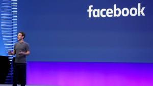 Facebook, Google und die Russen