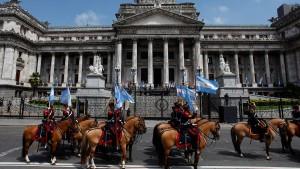 Argentinien verprellt deutsche Anleger