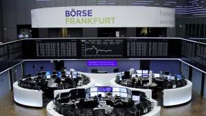 Euro verliert an Wert