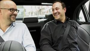 Ein deutscher Gegenentwurf zu Uber