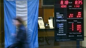 Argentinien und Gläubiger einigen sich im Schuldenstreit