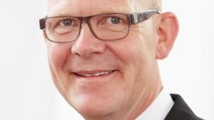 Bethmann-Bank-Chef Horst Schmidt tritt zurück