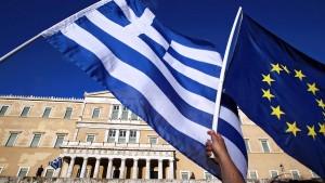 Griechenland will bald Testballon am Kapitalmarkt starten