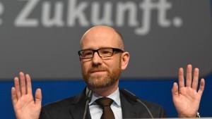 Wer wird neuer Parteimanager der CDU?