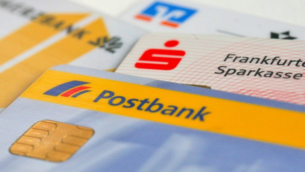 Bei mehr als 60 Euro Gebühren im Jahr Konto wechseln