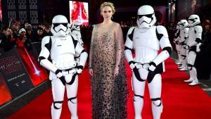 """""""Star Wars"""" rettet das Kinojahr"""