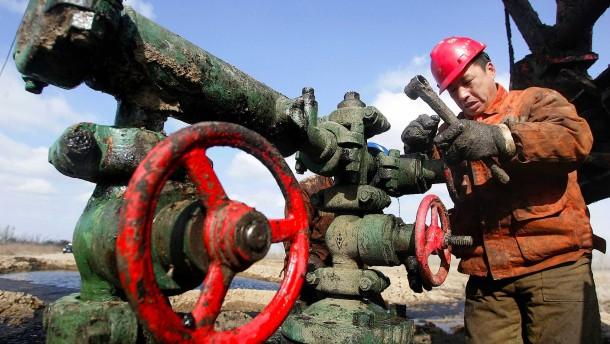 Konkurrenz am Rohstoffmarkt: China startet eigenen Öl-Terminhandel
