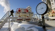 Von der Erholung der Ölpreise in 2018 könnte vor allem Russland profitieren.