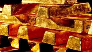Anleger vertrauen auf Goldpreisanstieg
