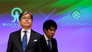 Japanische Krypto-Börse wechselt den Besitzer