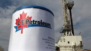 Erdölfirma CEP gibt Erdölsuche auf Usedom auf