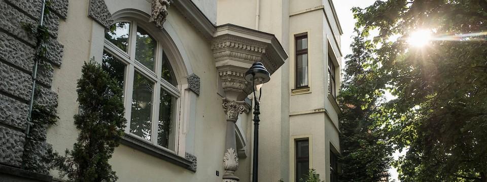 Wohnen in Essen: In der grünen Ruhrpott-Idylle