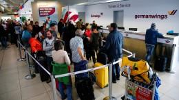 Warum kein Fluggast Air Berlin vermissen wird