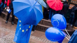 Die Krux mit den europäischen Aktien
