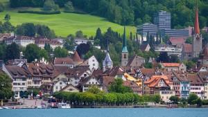 Goldrausch in der Schweiz