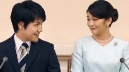 Japans Prinzessin verschiebt Hochzeitspläne – um zwei Jahre