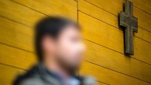 Asylbewerber für Mord an konvertierter Frau verurteilt