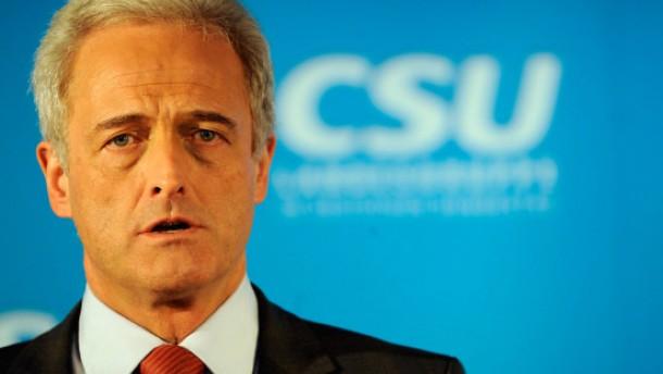 Ramsauer Spitzenkandidat für die Bundestagswahl