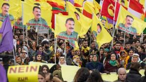 Geht Deutschland ausreichend gegen die PKK vor?