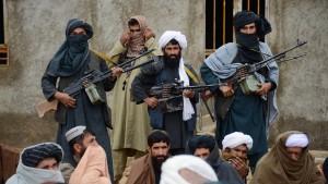 """""""Deutscher Taliban"""" in Afghanistan an Geheimdienst übergeben"""