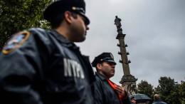 Polizei vereitelt möglichen Bombenanschlag in New York