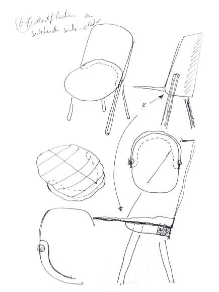 stefan diez stuhl latest houdini stuhl with stefan diez stuhl fr den wilkhahn entwickelte. Black Bedroom Furniture Sets. Home Design Ideas