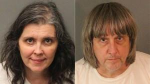 Ehepaar in Kalifornien wegen Folter angeklagt