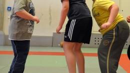 Deutschlands Kinder sind immer noch zu dick