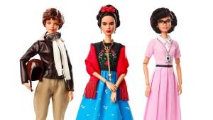 Frida Kahlos Familie droht Barbie-Hersteller Mattel mit Klage