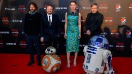 Darum ist Star Wars in China von der Kinoleinwand verschwunden