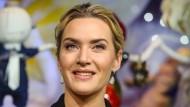 Legendäre Lunchpakete: Kate Winslet legt höchstpersönlich Hand an.
