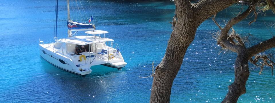 Segel katamaran kaufen  Segel-Katamaran: Das erste Mal - Drinnen & Draußen - FAZ