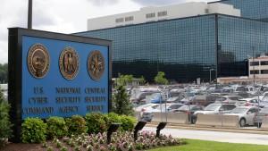 Wo die NSA sich selbst widerspricht
