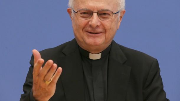 Zollitsch kritisiert Bischof von Limburg