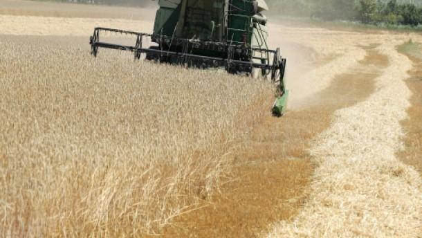 Welthungerhilfe klagt Industrieländer an