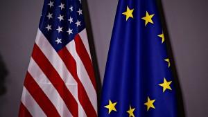 Was wir Amerikaner und Europäer jetzt tun müssen